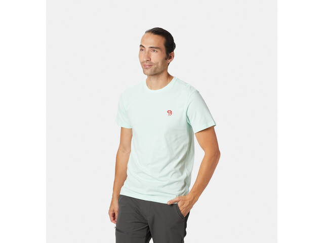 Mountain Hardwear Hardwear SS T-Shirt Herr pristine